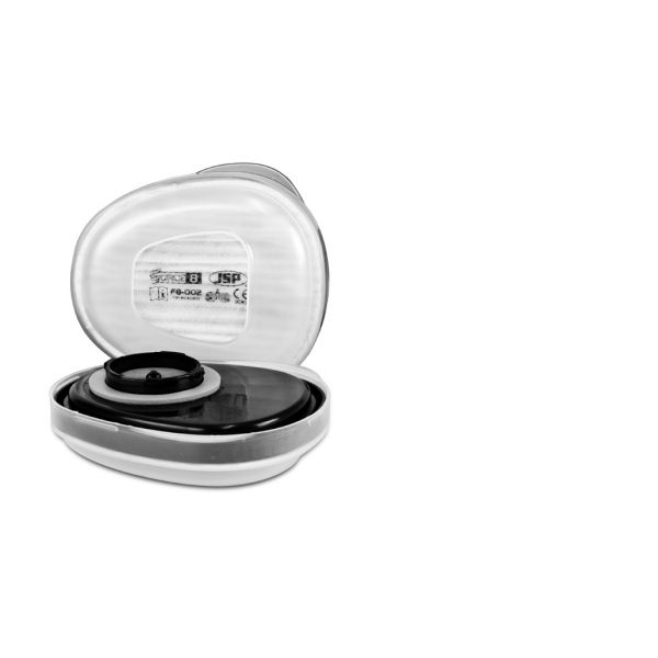 P2 filter for JSP FORCE™ 8 and FORCE™ 10 TYPHOON™